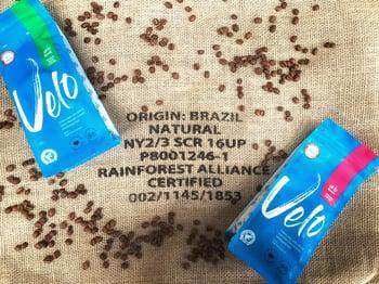 BMX_Rainforest Alliance certified