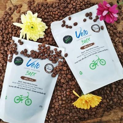 Coffee Bean BMX