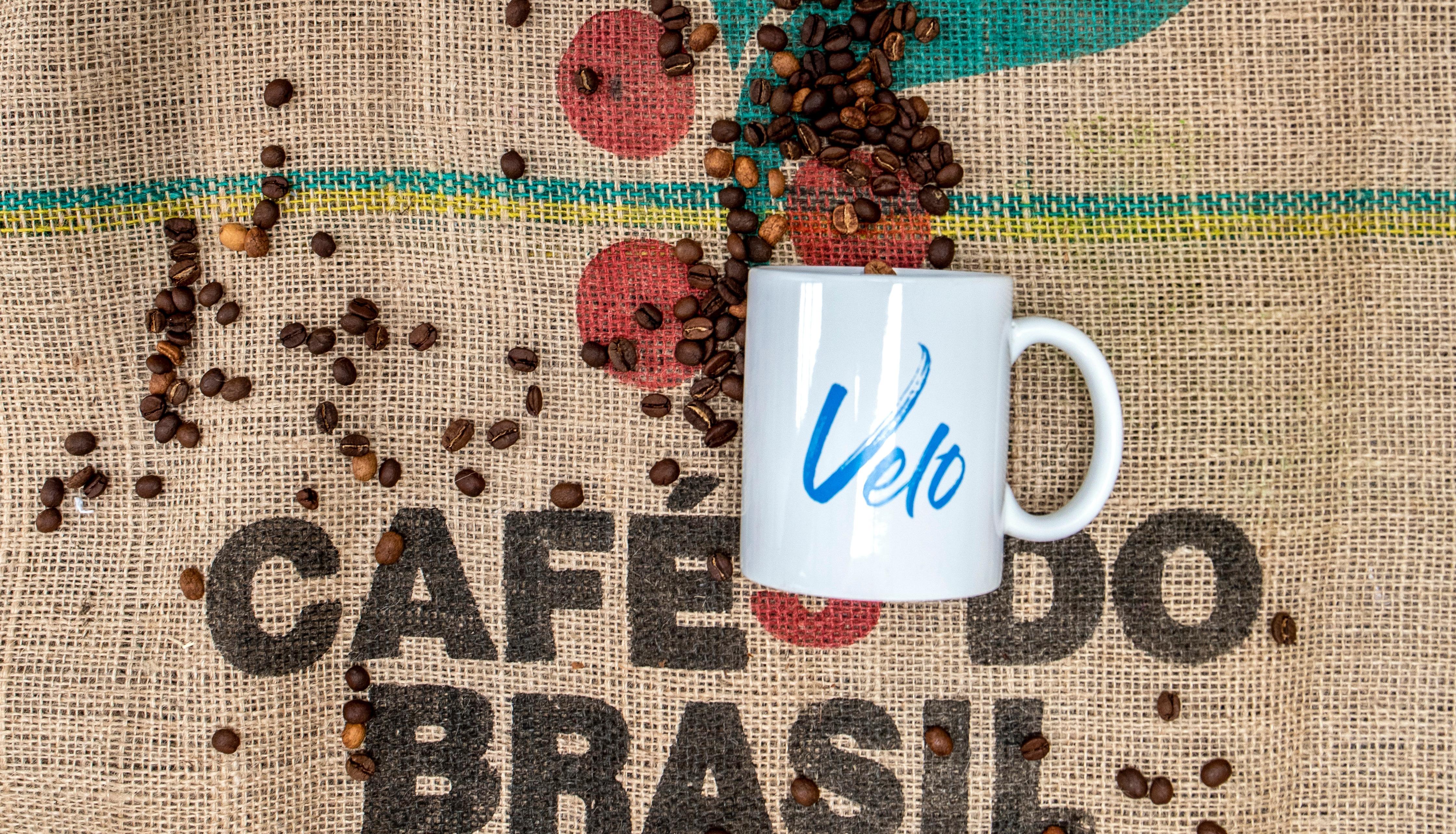 Velo Coffee Mug