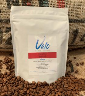 Burundi Coffee 225g