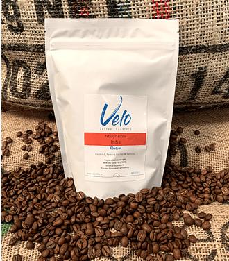 India Coffee Micro-lot