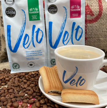 Velo Tandem Coffee