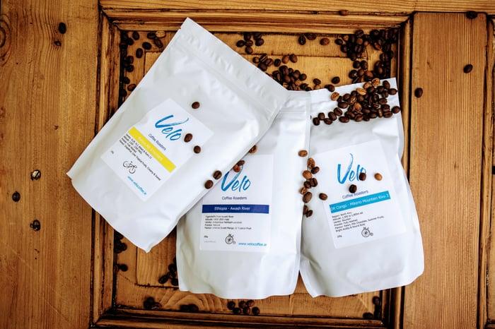 Velo Coffees